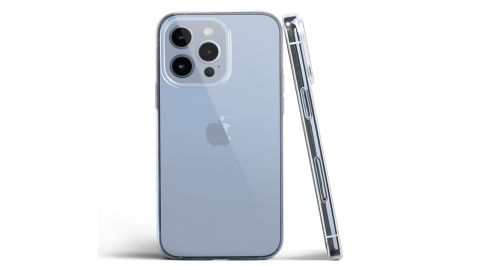 Totallee Clear iPhone 13 Pro Case