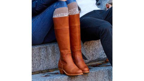 Adelante Shoe Co.The Condesa