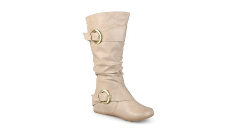 Journee Collection Paris Wide-Calf Boot