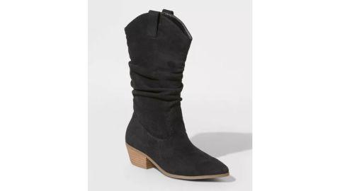 Universal Thread Adaline Western Boots