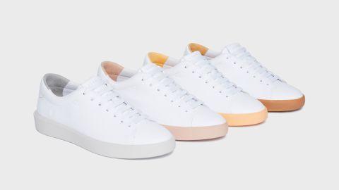 ReLeather Tennis Sneakers