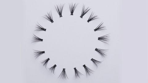 MJ Beauty Atelier Rafaela Individual Lash Clusters