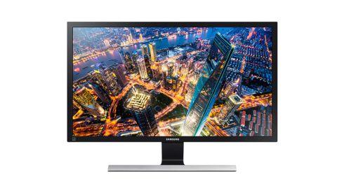 32-inch 4K UE570 UHD Display