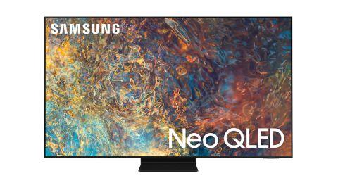 65-Inch Class QN90A Samsung Neo QLED 4K Smart TV