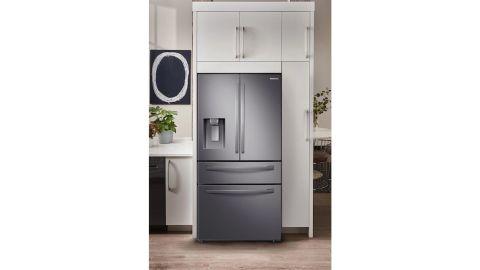 Bespoke 4-Door Flex Refrigerator