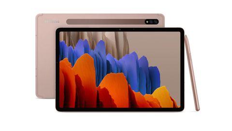 Galaxy Tab S7/S7+