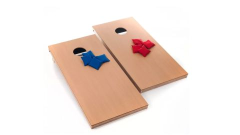 Hey! Play! Official Sized Cornhole Game