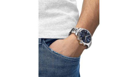 Tissot T-Sport Chronograph Bracelet Watch 45mm
