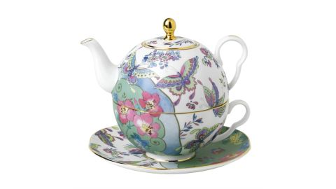 Wedgwood Butterfly Bloom Tea for One