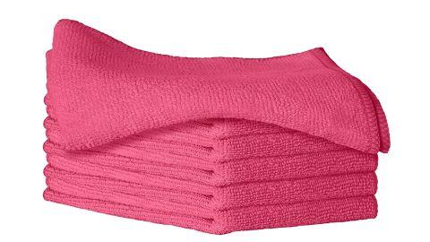 Improvia microfiber cleaning cloth