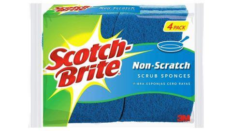 Scotch-Bright Non-Scratch Scrub Sponge