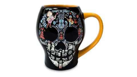 Coco Color-Changing Mug