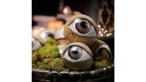 Grandin Road Eyeball Orbs, Set of Eight