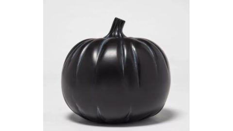 Hyde & EEK! Boutique Pumpkin Halloween Decorative Sculpture