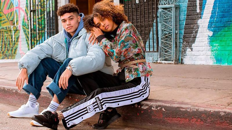 Get ready for cozy season with up to 50% off Adidas fleeces and more | CNN Underscored