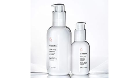 Brighter Milky Jelly Cleanser