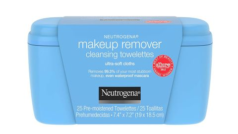 Neutrogena Makeup Removing Cleansing Wipes