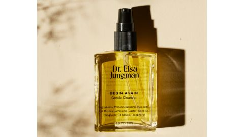 Dr. Elsa Jungman Begin Again Gentle Cleanser