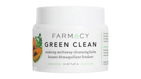 Farmacy Green Clean Make-up Removing Balm