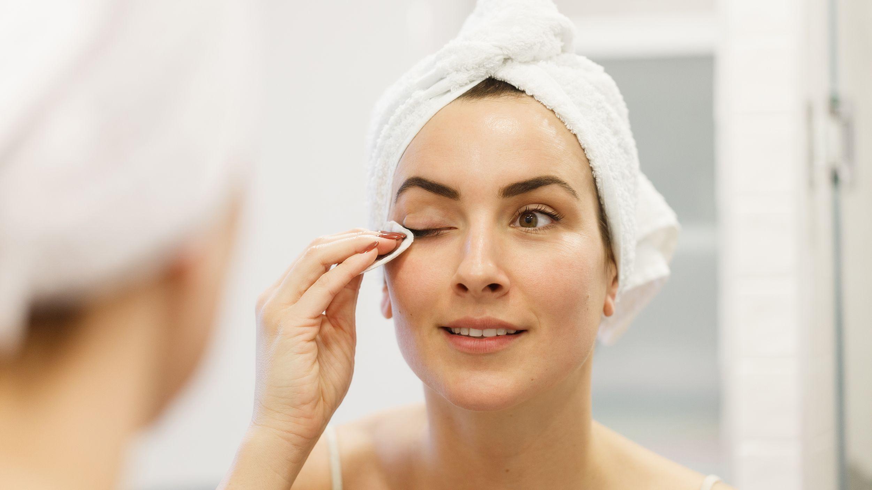 Best Ways To Remove Makeup Cnn