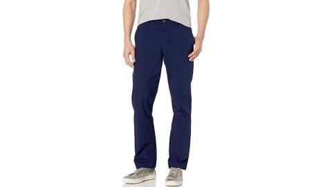 Amazon Essentials Men's Athletic-Fit Lightweight Stretch Pant