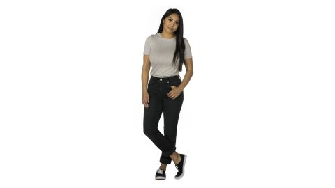 Revtown Classic Straight Jeans