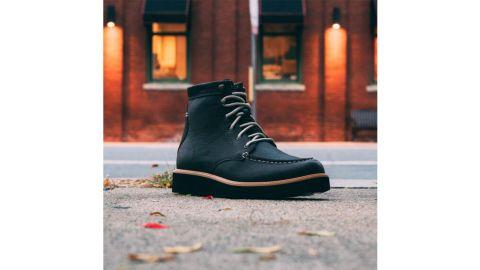 Women's Kodiak Scotia Moc Toe Boot