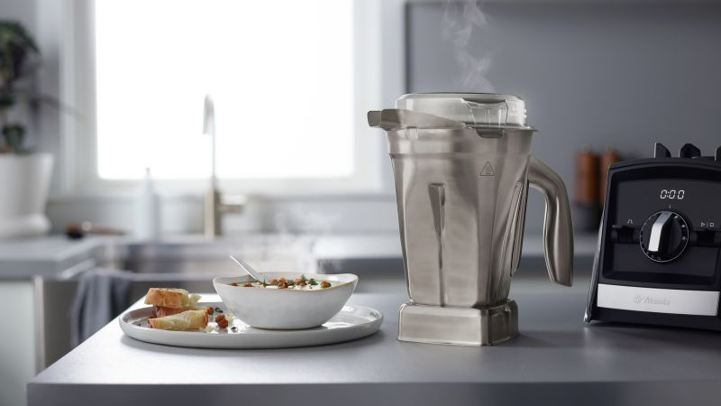 Vitamix is having its biggest sale of the year — here's what's included | CNN Underscored