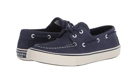 Sperry Men's Bahama 2 Washable Sneaker