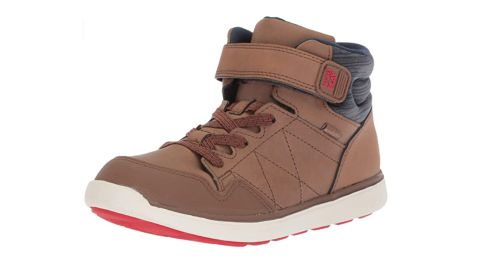 Stride Rite Machine Washable Leather Boot