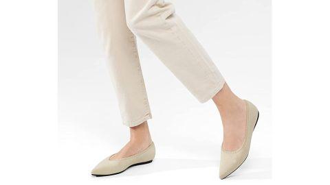 Vivaia Aria 2.0 Women's Washable Ballet Shoes