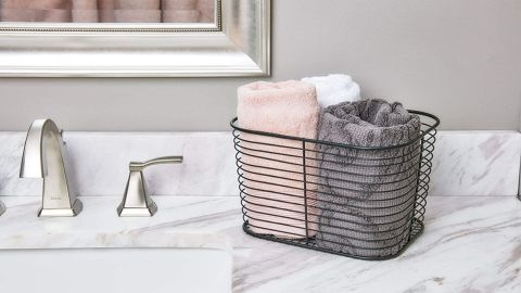 iDesign storage basket