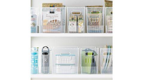Multipurpose bins