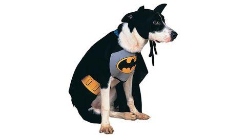 Classic Batman Pet Costume