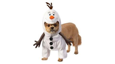 Frozen Olaf Pet Costume