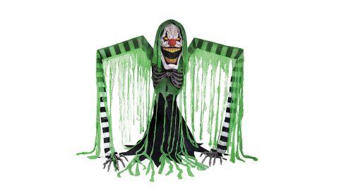 Underworld Clown Animated Halloween Decoration
