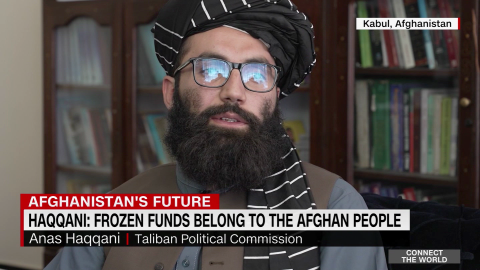 Taliban spokesperson frozen funds robertson ctw vpx _00004417.png