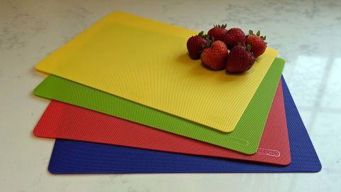 Dexas Mini Grippmat Flexible Cutting Boards