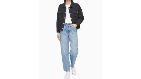 Calvin Klein Denim Utility Jacket