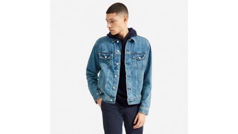 Everlane The Denim Jacket