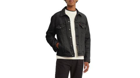 Levi's Vintage Fit Denim Trucker Jacket