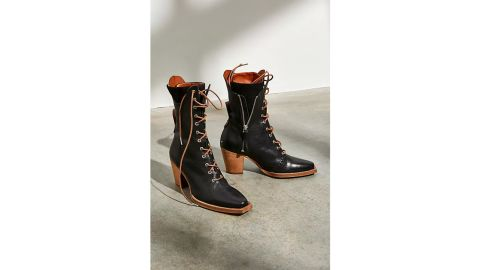 We The Free Canyon Lace-Up Boots
