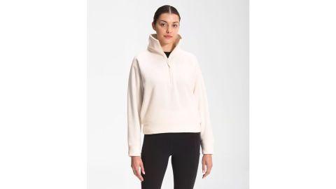 Women's City Standard Micro-Fleece Quarter-Zip