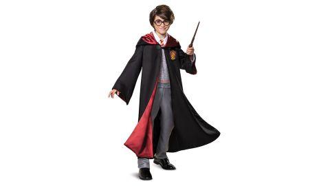 Disguise Harry Potter Premium Costume