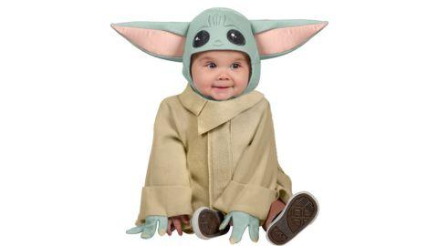 Star Wars The Mandalorian The Child Costume