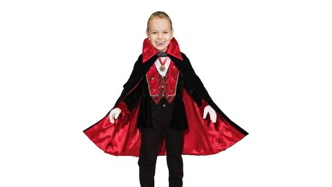 Funnlot Vampire Costume