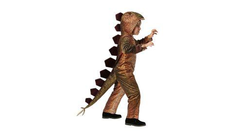 Spiny Stegosaurus Costume
