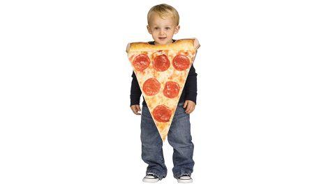 Fun World Pizza Slice