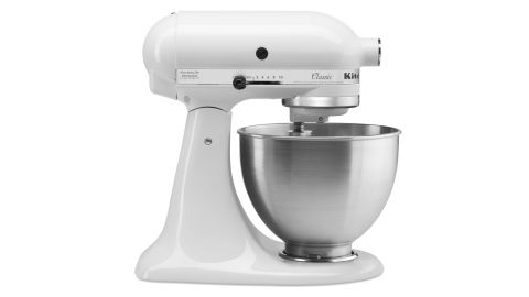 KitchenAid Classic Series 4.5-Quart Stand Mixer