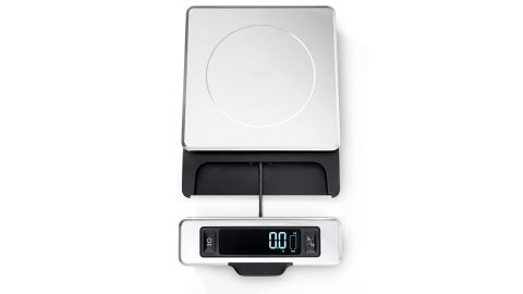 Oxo Good Grips 11-Pound Food Scale With Pull-Out Display